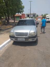 S10 a diesel 2003