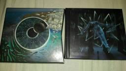Cd duplo Pink Floyd original