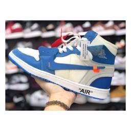 Nike air force jordan