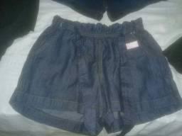 Bermudas cueca blusas e shorts a