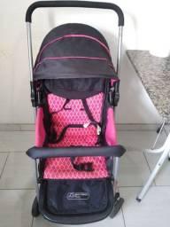 Carrinho para passeio de bebê