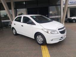 Chevrolet Onix Joy 1.0 Flex - 2017/2017 - R$ 37.000,00