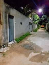 Casa 3 quartos coz,2 banheiro,sala, quintal