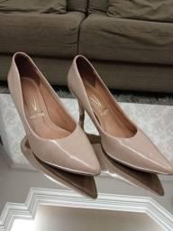 Lindos sapatos sociais