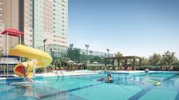 Parque Imperial Residencial Clube