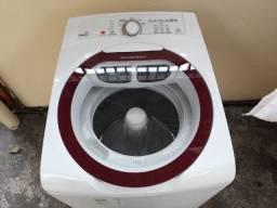 Maquina de Lavar Roupas Brastemp 11 kg Ative Bwg11- ac. cartão