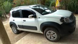 Fiat Uno Way 2010/2011