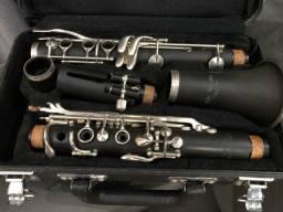 Clarinete 17 chaves E.M. Winston Boston
