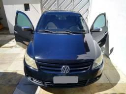 VW Gol 1.0 Trend Flex 4P - 2011