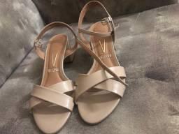 Sapato vizzano novinho
