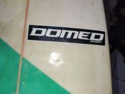 Prancha de surf 5.11 em estado de nova
