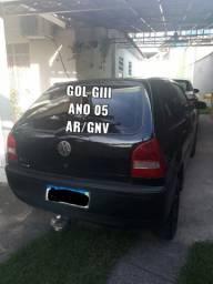 Gol GIII