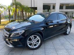 Mercedes GLA Vision 1.6 Turbo