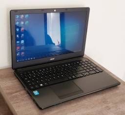 Notebook Acer i5, 8gb ram