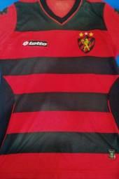 Sport Recife oficial - Lotto Ariano Suassuna 2013
