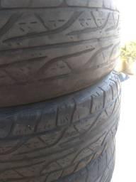 Pneu Dunlop 265 70 r16 (3 und)