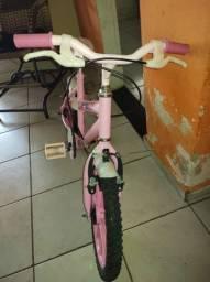 Bicicleta p criança