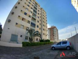 Apartamento térreo de 2 quartos, Sol da manhã - São Diogo I