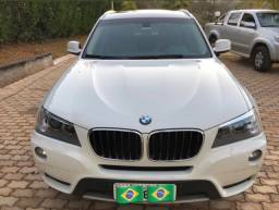 BMW X3 Xdrive 2.0 20i 2014