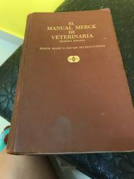 El manual Merck de veterinária