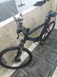 Bicicleta Caloi Aro 26/21 Marchas