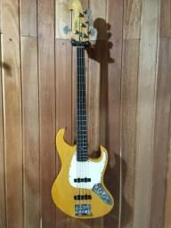 Tagima T-525 captação Fender