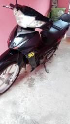 Vendo Moto 50cc