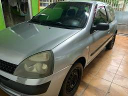 Renaul Clio Authentique 1.0