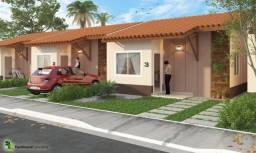 09* Condomínio Bianca, casas com 50m²