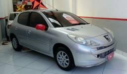 Peugeot 207 XR 1.4 2011 **a partir de mil de entrada