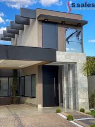 Alto Padrão!!! Casa em Excelente localização 3 Suítes - Acabamento superior!!