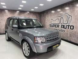 Discovery 4 S 2012
