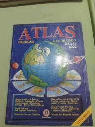 Atlas completo! 20,00