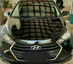 Hyundai HB20 ConfortPlus 2018 única dona