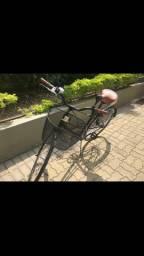 Bike estilo retrô