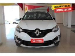 Renault Captur Intense X-Tronic Sce 1.6 Flex Automático 2020
