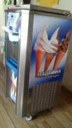 MAQUINA DE SORVETE EXPRESSO ITLY