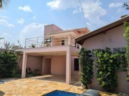 Casa de alto padrão em Artur Nogueira-SP (CA0162)