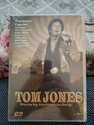 Dvd tom Jones dieta by invitation only