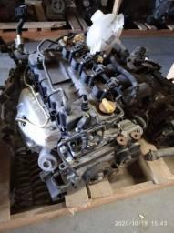 Motores com nota