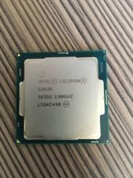 Processador Celeron G3930 2.9GHz LGA1151 DDR4