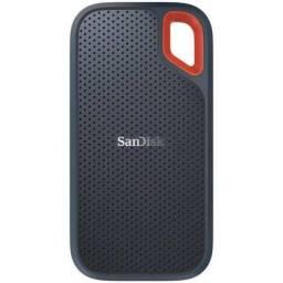 Ssd Externo Sandisk Extreme 500gb Usb 3.1 Sdssde60-500g-g25