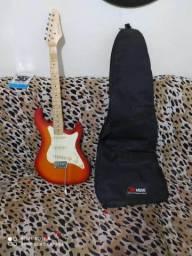 Guitarra Stinberg Impecável