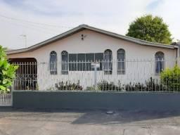 Vendo casa em Campo Mourão no bairro Parigot