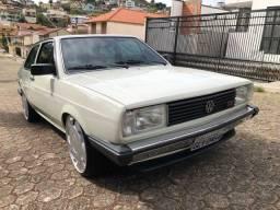 Voyage LS 1983 1.6 turbo