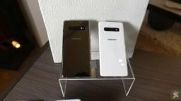 Galaxy S10 128 Gb Cores a escolha