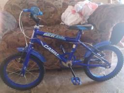Bicicleta Aro 16 Cairu