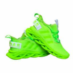 Sapatos Yeezy