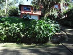 Casa na Lagoa da Conceição - Florianópolis - SC