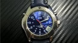 Em Atibaia - Relógio Lorus Sports (Seiko) Ana Digi Azul - CAL. V52H (Série R23)